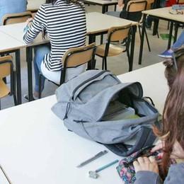 «Droga a scuola, non solo controlli  Serve un tavolo tra le istituzioni»