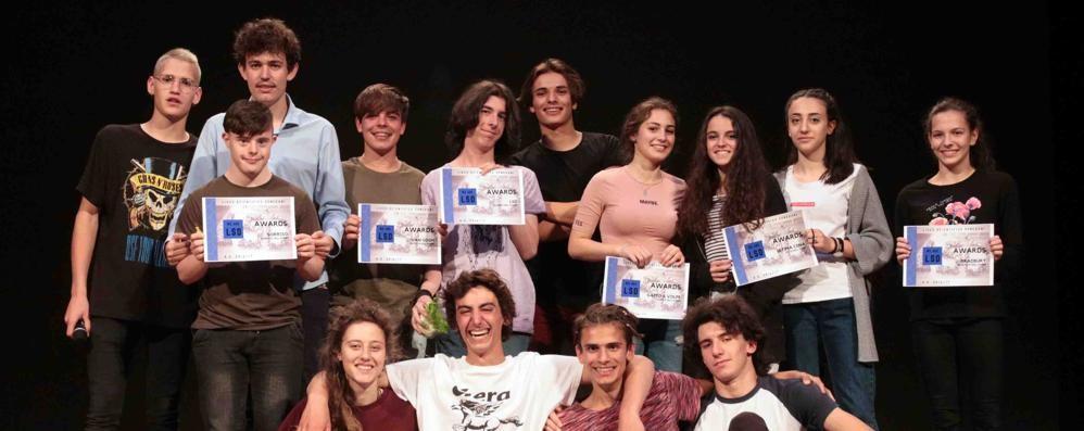 """Premi al Donegani, dallo studente modello al """"Gatto e la Volpe"""""""