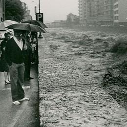 Alluvione, la cerimonia di martedì 18: ecco tutto il programma