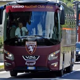 Calcio, iniziato il ritiro del Torino a Bormio