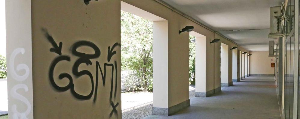 Il Codacons sul caso via Sauro  «La polizia controlli la zona»
