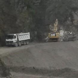 Banda scatenata , ancora un camion  nel mirino dei ladri