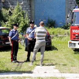 Incidente sul lavoro, muore giardiniere a Oliveto Lario