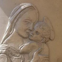 San Sebastiano, a Grosotto cresce l'attesa per la campana