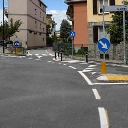 «Strade pericolose a Morbegno, ci vuole un piano del traffico»