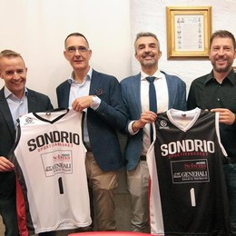 Basket, la Sportiva ora è Schena Generali