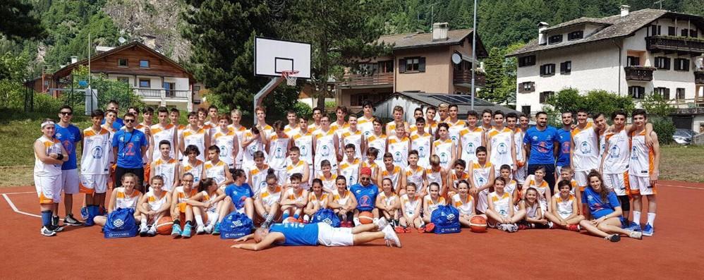 Sport e turismo, binomio vincente  Guanella scommette sul campo
