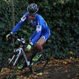 Un super Bertolini: campione europeo di cross country