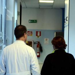 Sindaci e ospedale: vigilanza sui cantieri a Morbegno