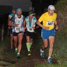 Corsa in montagna, Bonanomi e Asparini trionfano ad Albaredo