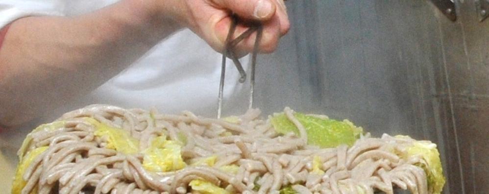 Rassegne culinarie acchiappa turisti. È la ricetta di Teglio