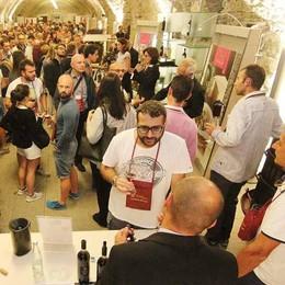 Grandi vini e blues nella notte di San Lorenzo