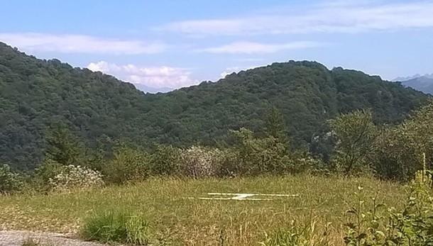 Malore in Val Tartano stronca morbegnese