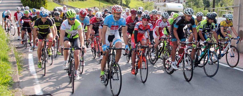 Ciclismo, Acquistapace si aggiudica la Lanzada-Campo Moro