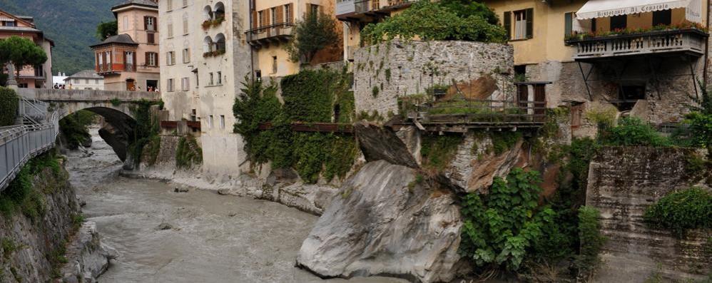 Val Bondasca: otto dispersi  Sotto la frana si cerca ancora. Video