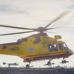 Novate Mezzola, scontro tra barche: 5 feriti  Tre sono gravi