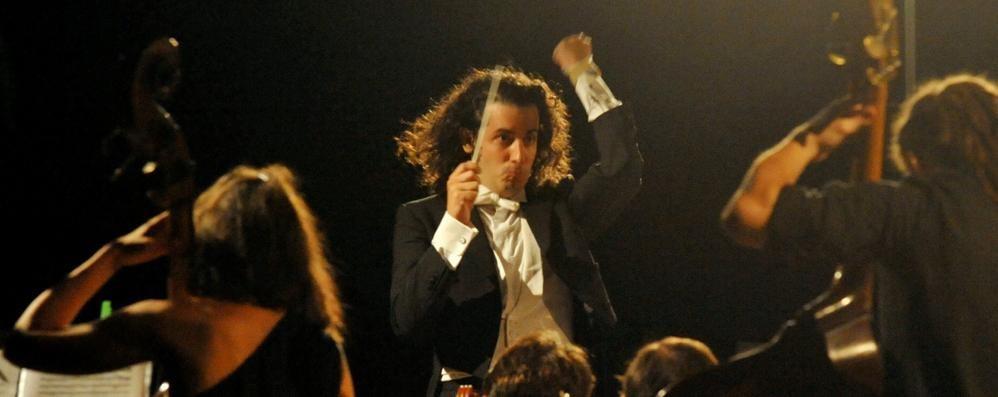 Serata di note al Vertemate: «Sarà un concerto spettacolare»