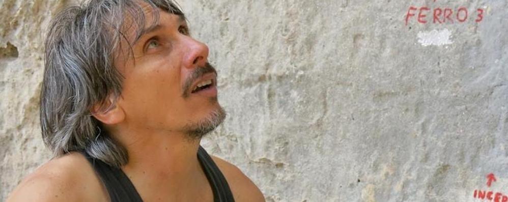 «Ero un cafoncello. Poi la montagna cambiò la mia vita»