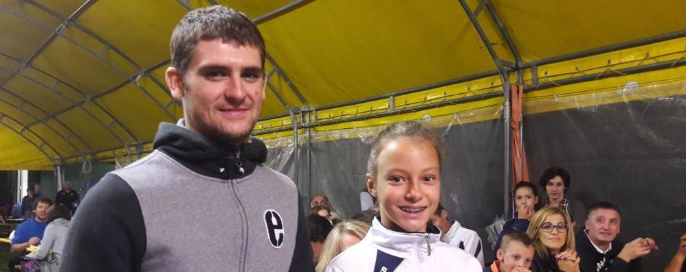 Delebio, la festa dello sport premia gli atleti: campioni e promesse