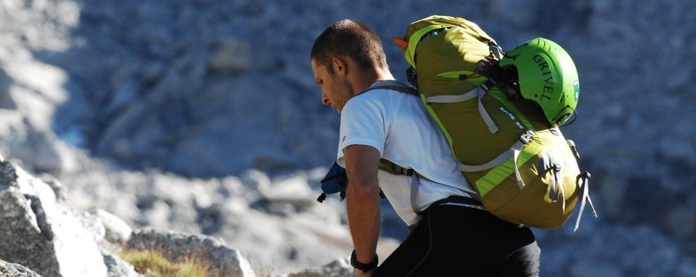 Trekking, bici e offerta gastronomica  L'estate in Bassa Valle ha fatto il pieno
