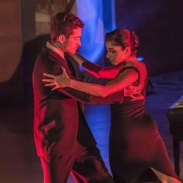 Tra Morbegno e il tango  è autentica passione