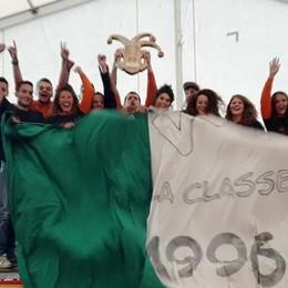 Tre giorni di allegria, alle Coscrittiadi  più di 500 in gara a Sondalo