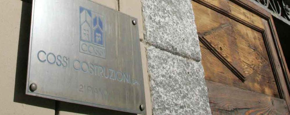 Sindacati preoccupati: «Cossi, situazione grave per il settore in Valle»