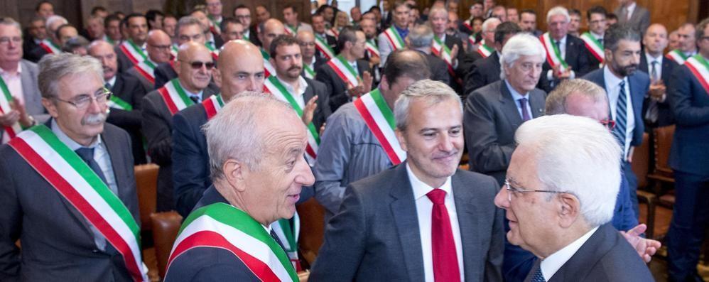 Spese per il Tribunale di Sondrio, ricorso a Mattarella