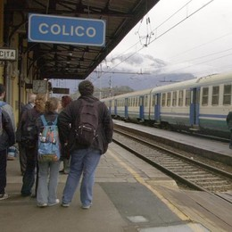 «Inaudito perdere il treno per Chiavenna»