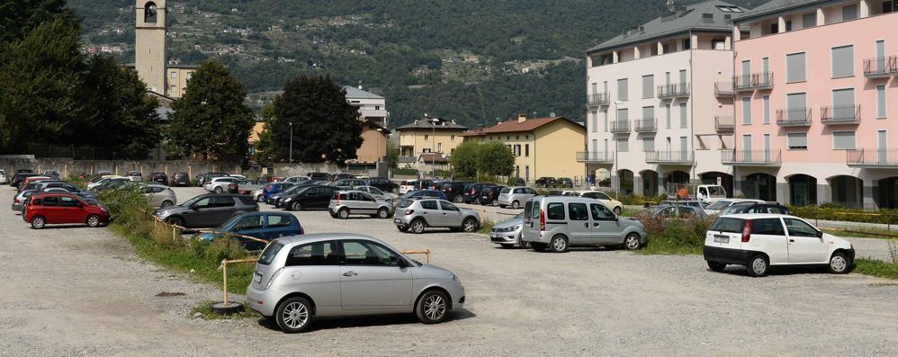 «Il parcheggio sarà seminterrato»