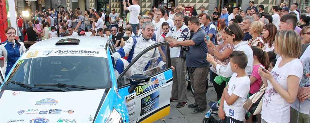 Coppa Valtellina, molto più di una gara