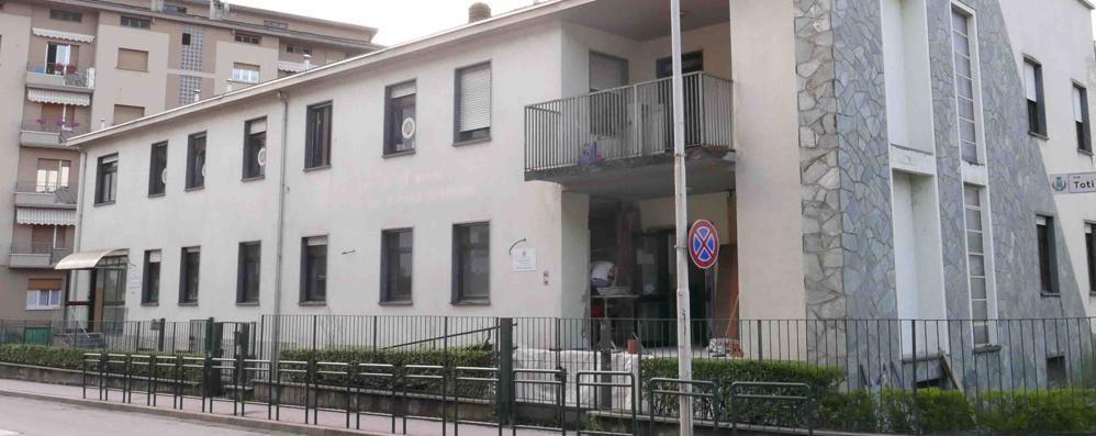 Nuovo asilo di via Toti, c'è ancora il cantiere: slitta l'inaugurazione