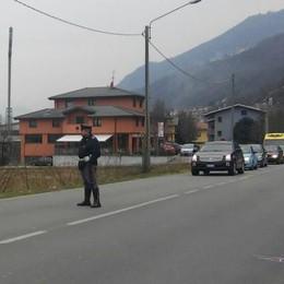 Rotonda all'incrocio con via Poiach  La provinciale va messa in sicurezza