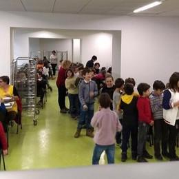 Tirano, nuova mensa alla primaria Credaro