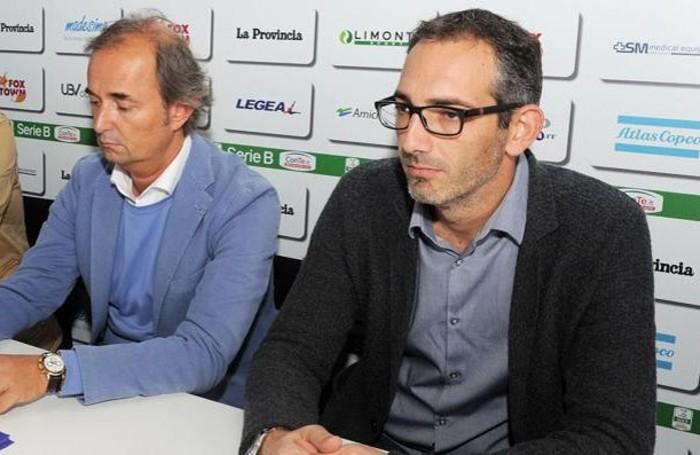 Pietro Porro e Flavio Foti