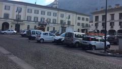 Tirano, il Comune si riprende i parcheggi