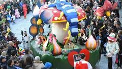 Morbegno, si scaldano i motori per il Carnevalissimo: il 4 febbraio la sfilata