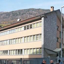 Sondrio, scuola primaria di via Bosatta  Decolla il progetto