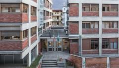 Tubercolosi, un caso al campus scolastico di Sondrio: colpita una ragazza