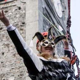 Il Carnevale di Sondrio festeggia il decennale