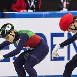 Sei valtellinesi tra gli atleti convocati    per le Olimpiadi
