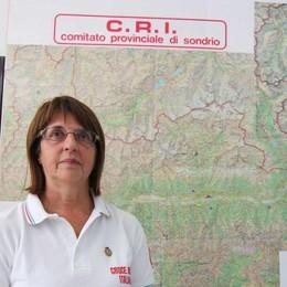 Una casa più grande per la Croce rossa a Sondrio: «Piano meritevole»