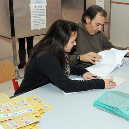 Election day in Lombardia  Voto il 4 marzo per Parlamento  e Regione