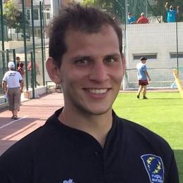 L'arbitro Vedovelli fa carriera. Domani dirige Lazio-Petrarca