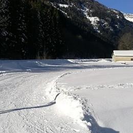 La pista di fondo piace anche ai non sciatori «Cercansi vigilantes»