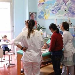 Pediatria in rosa, Lorella Rossi nuovo direttore