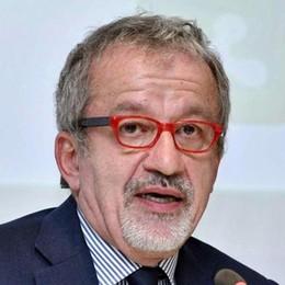Regionali, Maroni non si ricandida  In pole c'è Fontana, ex sindaco di Varese