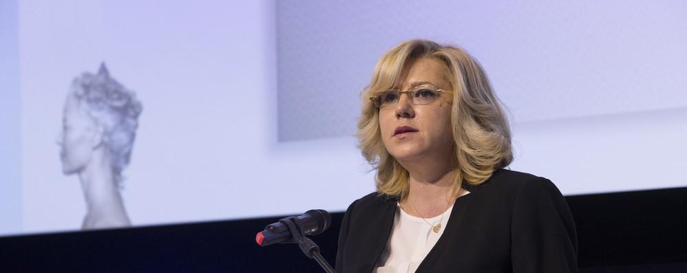 Fondi europei: Cretu, Sud non è solo luogo problemi