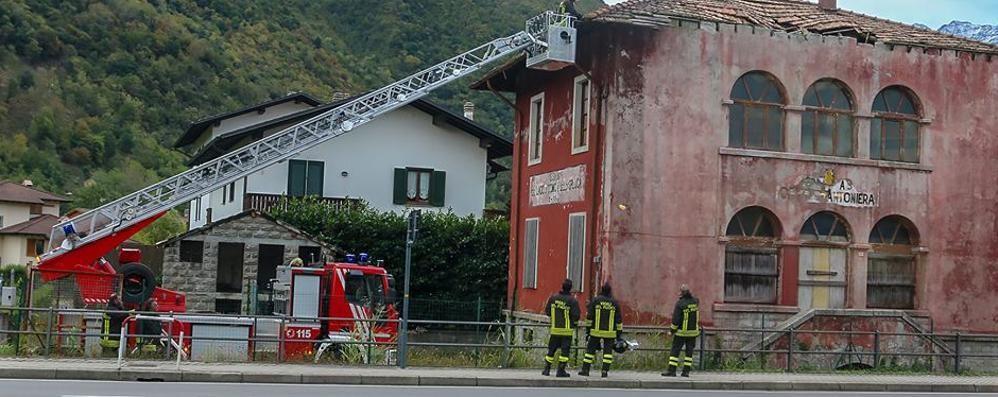 Cantoniera, lavori al via: «Per evitare  emergenze»