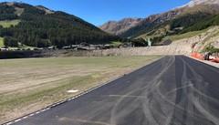 Atletica, la pista a Livigno sarà pronta  per giugno
